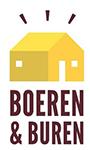 logo Boeren en Buren